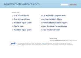 roadtrafficlawdirect.com
