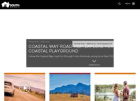 roadtrips.southaustralia.com