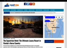 roadtripsforfamilies.com