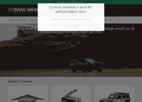 roadwarriorracks.com