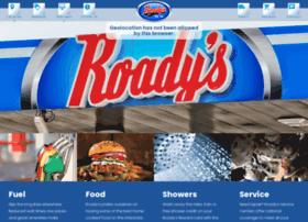 roadys.com