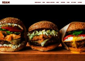 roamburgers.com