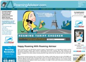 roamingsims.com
