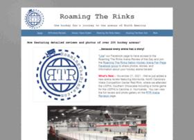 roamingtherinks.com