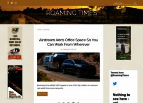 roamingtimes.com