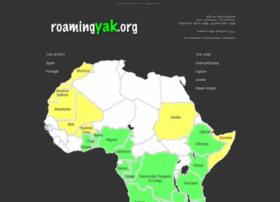 roamingyak.org