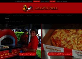roaminpizza.com.au