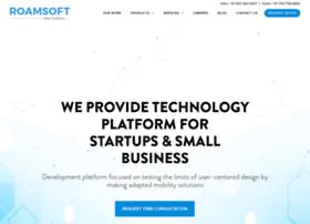 roamsofttech.com