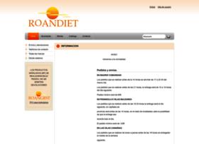 roandiet.com