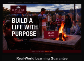 roanoke.edu