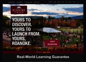 roanoke.edu