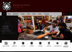 roanokecityschools.org
