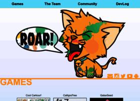 roaringcatgames.com