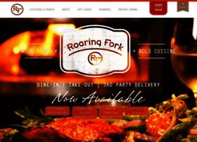 roaringfork.com