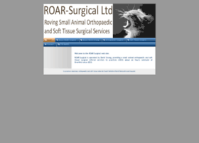 roarsurgical.co.uk
