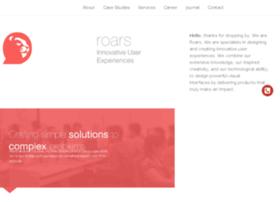 roarsusa.com