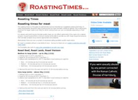 roastingtimes.com