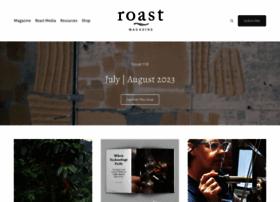 roastmagazine.com