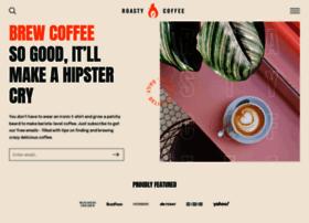 roastycoffee.com