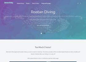 roatan-diving.com
