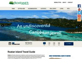 roatanet.com