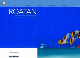 roatansunsplashtours.com