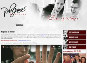 rob-james.com