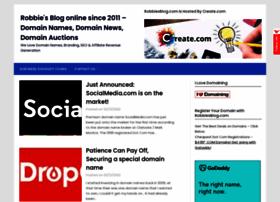 robbiesblog.com