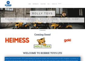 robbietoys.co.uk