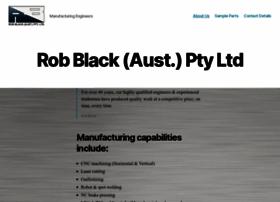 robblack.com.au