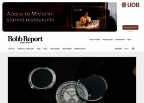 robbreport.com.sg