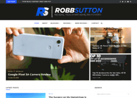 robbsutton.com
