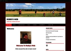 robbysweb.com