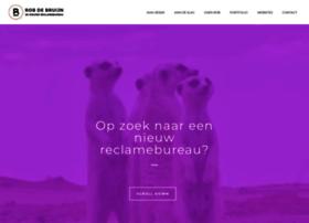 robdebruijn.nl