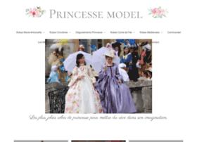 robe-princesse.com