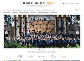 robe-shop.com
