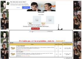 robeclem.forumactif.fr