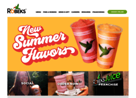 robeks.com