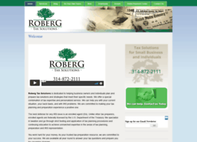 robergtaxsolutions.com