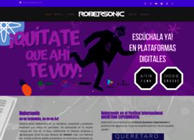 robersonic.com