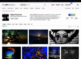 robert-francis.artistwebsites.com