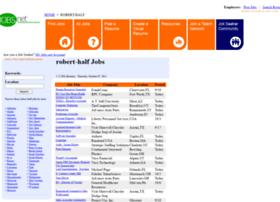 robert-half.jobs.net