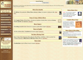 robertburns.org