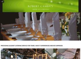 robertcamba.com