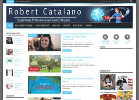 robertcatalano.com