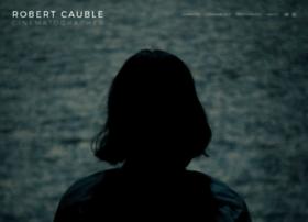 robertcauble.com