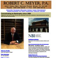 robertcmeyer.com