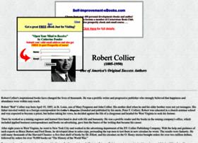 robertcollier.wwwhubs.com