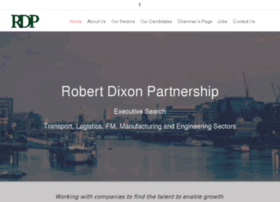 robertdixon.co.uk