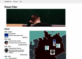 robertfilter.net